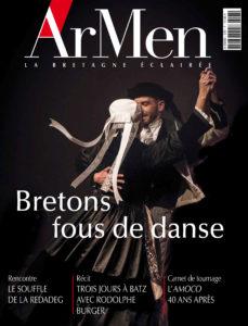 Armen la revue qui parle de la Bretagne