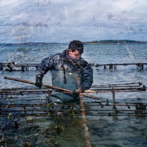 Festival de photos grands formats en Bretagne
