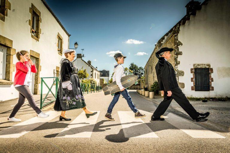 Festival photos dans le Morbihan