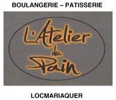 Boulangerie Atelier du pain