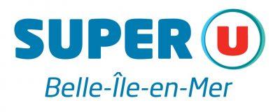 Logo de notre partenaire Super U de Belle-Île en mer (56)