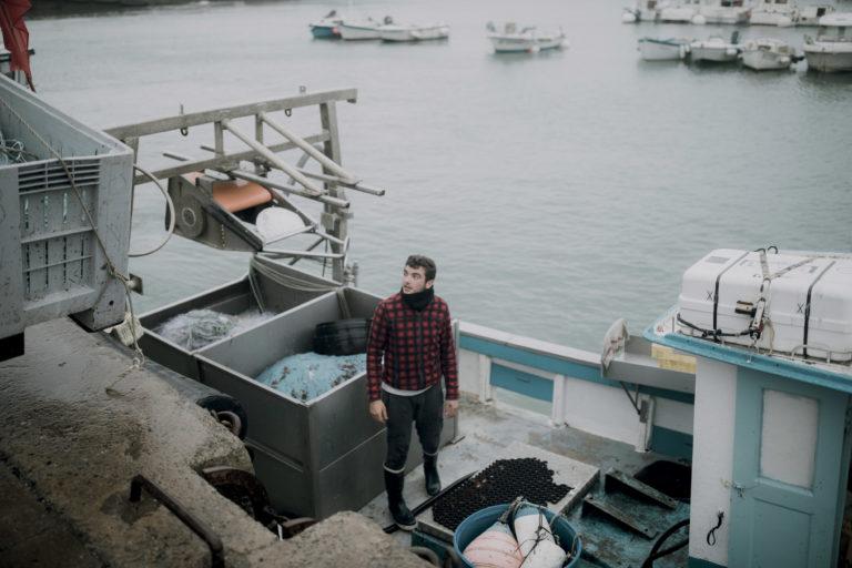 Une expo photo de Yann Audic dans le Morbihan