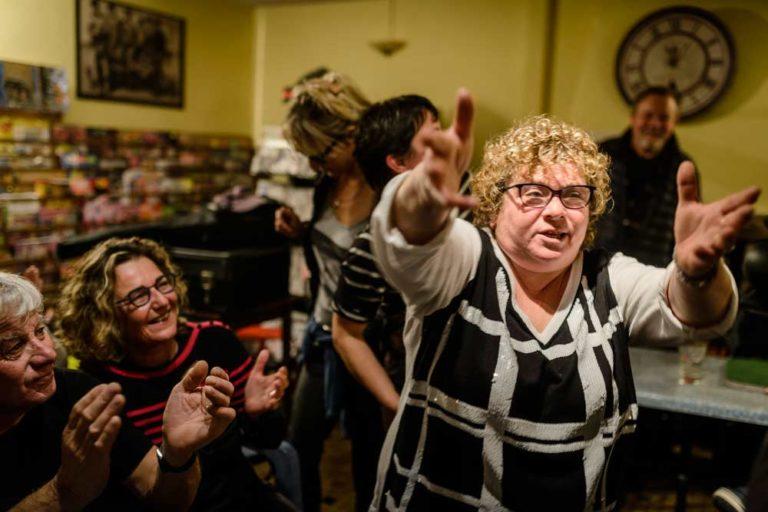 Festival Escales Photos à Hoëdic