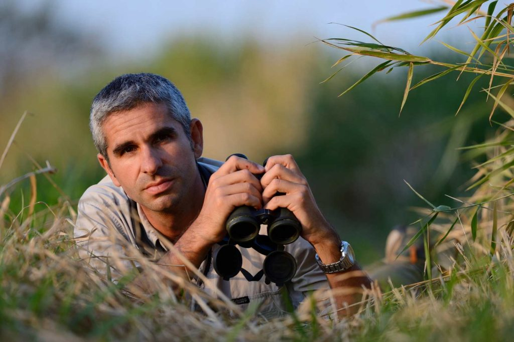 Le photographe Erwan Balanca
