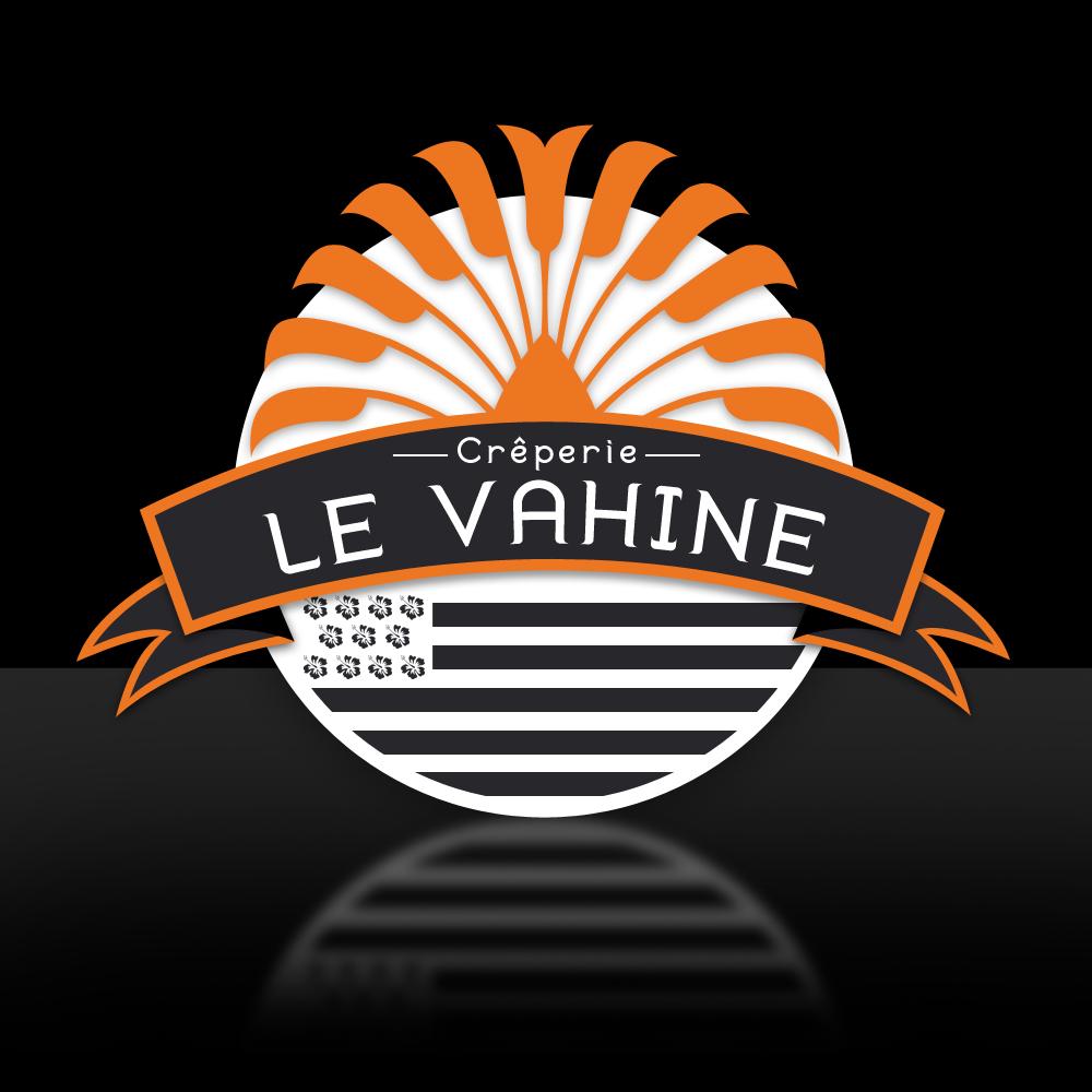 logo Le Vahine