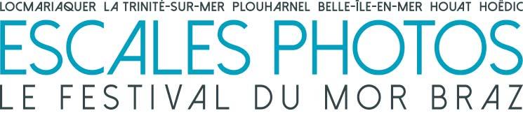 Logo du Festival Escales Photos 56