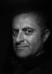 Portrait du photographe Erwan Amice
