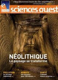 Sciences ouest magazine partenaire du festival